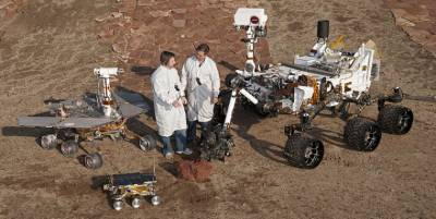 The clock is ticking for NASAs Mars Opportunity rover